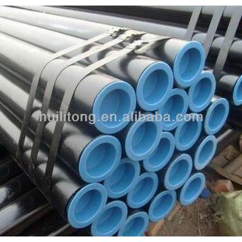 ASTM A53 Welded Black Steel Pipe