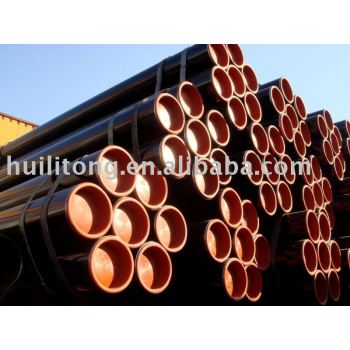 High Frenquency ERW Steel Pipe