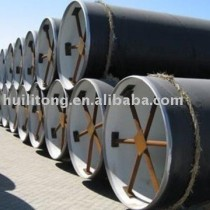 DOUBLE-SIDED SUBMERGED ARC WELDING STEEL TUBE