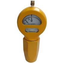 Mud pump preesure gauge