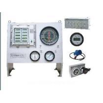 Multi parameter drilling instrumentation