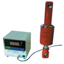torque sensor for tong
