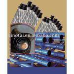downhole screw motor
