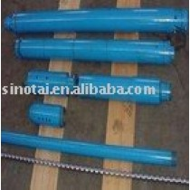 electric submersible screw pumps