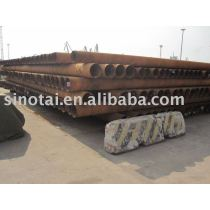 oil carbon steel seamless linepipe