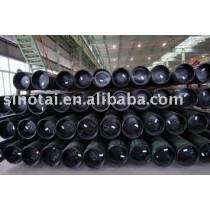 """API 5CT 2 3/8"""" J55 NUE-EUE oil tubing pipe"""
