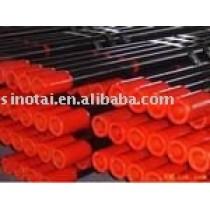 """API 5CT 4"""" J55/L80/N80/C90/P110 NUE/EUE oil tubing"""