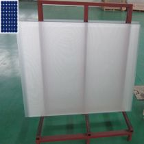 4.0mm AR Photovoltaic Glass