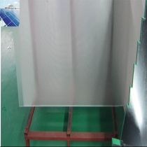 4mm AR Photovoltaic Glass