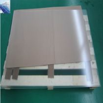 Tempered Pattern Glass
