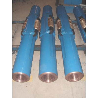 Stabilizer with roller