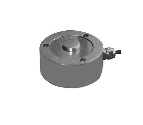 636A Tension and compresion load cell for motion weighing