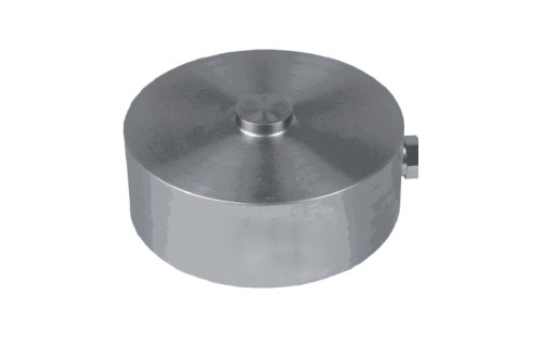 616A 1000kg to 300000kg Disk load cell for motion weighing