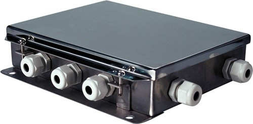 JXS junction box for load cell