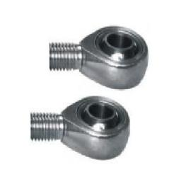 Rod end for s type load cell