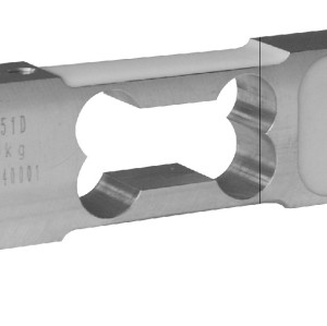 651D 1kg to 20kg single point load cell for precision balance