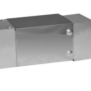 698A 100kg to1000kg single point load cell For Platform scale