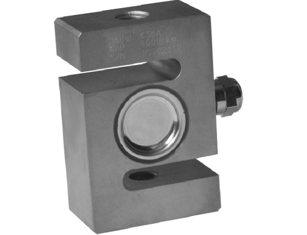 635A 50 to 10000kg S Type load cell for crane scale