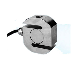 Alloy steel Stainless Steel 50KG-10T Tension S Type Load Cell