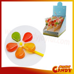 Rotating Windmill candy