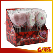 35g Valentine Marshmallow pops
