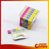 compressed tablet candy