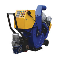 portable floor shot blasting