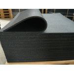 Gym Rubber Flooring Mat