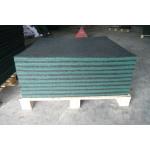 Anti-slip Recycled Rubber Flooring Mat