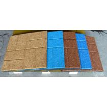 Multi Purpose EPDM Rubber Flooring