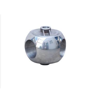 OVK Trunnion Ball