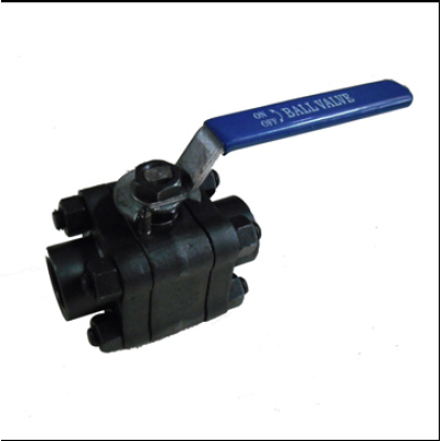 Thread Ends Floating Ball Valve