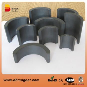 Hard Ferrite magnets