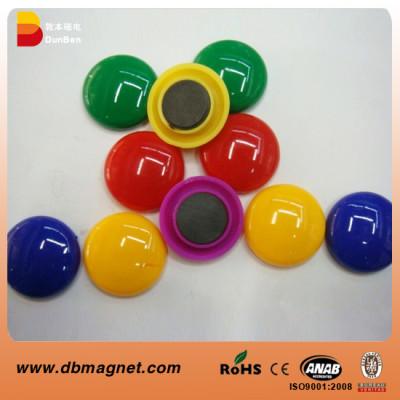 permanent magnet holder