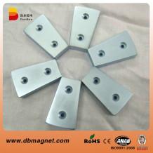 Sector  NdFeB Magnets