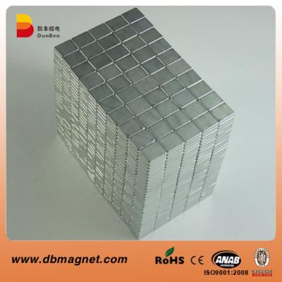 焼結ブロックNd-Fe-B磁石