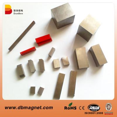 Alnico block magnets