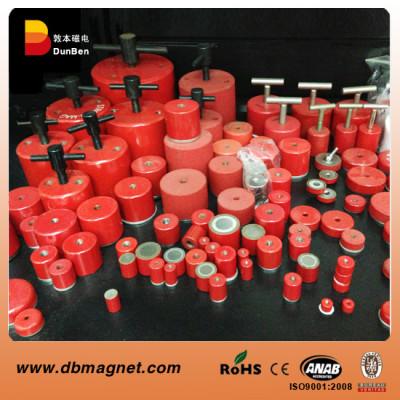 High quality alnico pot magnets