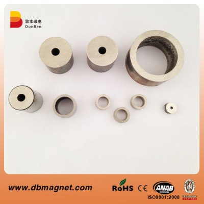 Cast Alnico magnet- Ring Shapes