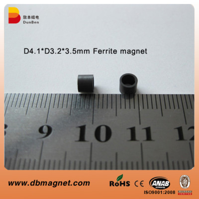 Micro smco & ferrite  Magnet