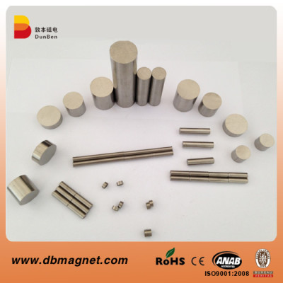 Provide  alnico magnet-round bar