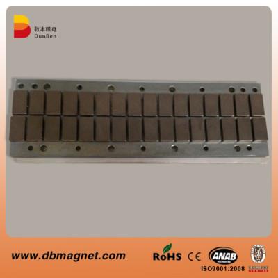 Magnet for Linear Motor
