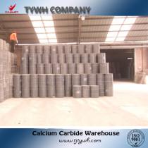 calcium carbide 4-25mm