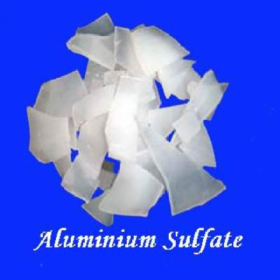 Aluminum Sulfate
