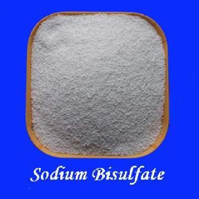 Sodium Bisulfate