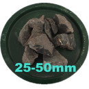 Calcium Carbide(Size:25-50MM)