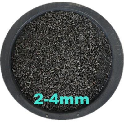 كربيد الكالسيوم (حجم :2-4MM)