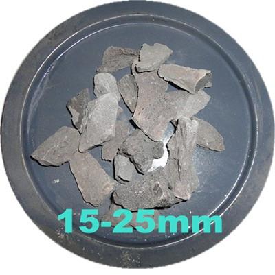 كربيد الكالسيوم (حجم :15-25mm)