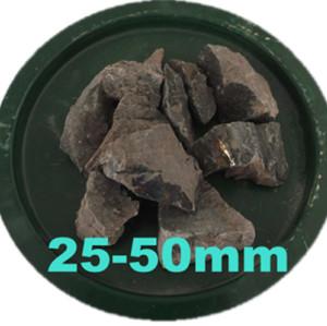 كربيد الكالسيوم (حجم :25-50MM)