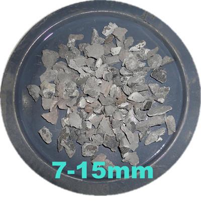 Carboneto de cálcio (tamanho: 7-15mm)